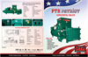 PTR Patriot - Horizontal Balers - Brochure