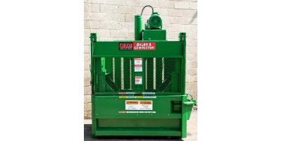 PTR - Certified Pre-owned Balers and Compactors
