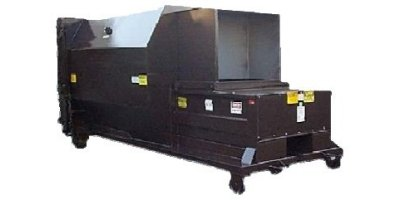 PTR - Model PT-200 - Self Contained Compactors