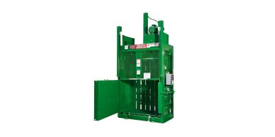 PTR - Vertical Balers