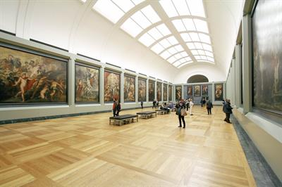 Air purification solutions for museum sector - Travel & Leisure