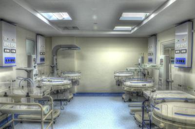 Air Purification System for Hospitals and Healthcare Industry