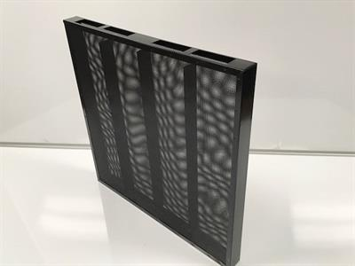 ProMark - Refillable Steel Panel Trays