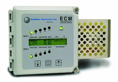 ProMark PMA-ECM - Environmental Condition Monitor