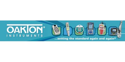 OAKTON Instruments