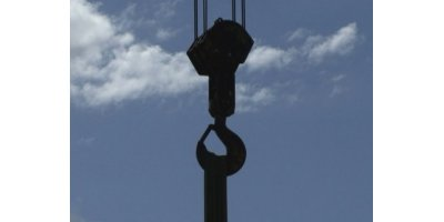 Chains, Cranes, Hoist, and Slings Program