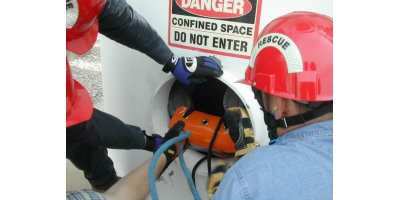 Confined Space Package