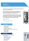 PureLine - Model HP Series - Electrolytic Generation Process Datasheet