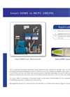 Smart Odme - Oil Discharge Monitoring Equipment Brochure