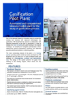 Automated and Computerized Laboratory Pilot Plant Brochure