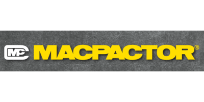 Macpactor - Bernard McCartney Ltd