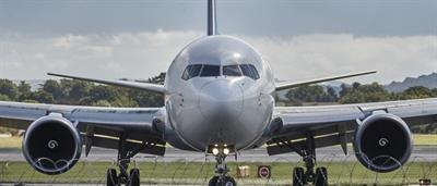 Airport Bird Control - Aerospace & Air Transport - Airports
