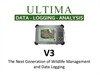 Ultima - Bird Dispersal, Logging & Analysis – Brochure