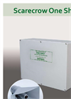 One Shot - Cost Effective Automatic Bird Dispersal System – Brochure