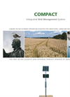 Compact - Integrated Bird Dispersal System – Leaflet