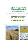 Scarecrow 180 / 360 Brochure