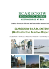 Scarecrow B.I.R.D. System Brochure