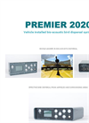 Premier - Model 2020 - Vehicle Installed Bio-Acoustic Bird Dispersal System Brochure