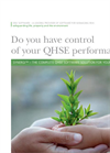 Synergi Life – The Complete QHSE Software Solution For Your Business - Brochure