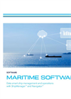 Port Clearance Assistance Software Brochure