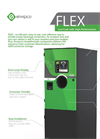 FLEX Reverse Vending Machine Brochure
