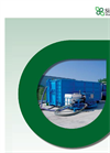 Model AVC/EOD/DOD - On-Site Sludge Dewatering Unit Brochure