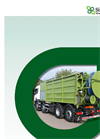 KSA - Mobile Sludge Dewatering Unit Brochure