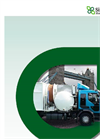 Compact - Mobile Sludge Dewatering Unit Brochure