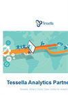 Tessella - Analytics Hackathon Software Brochure