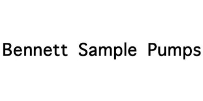 Bennett Sample Pumps Inc