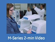 New Sievers M-Series TOC Analyzer Video