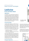 Leakwise - ID-221 - Oil Sheen Sensor Brochure