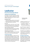 Leakwise - ID-225 - Oil Thickness Sensor Brochure