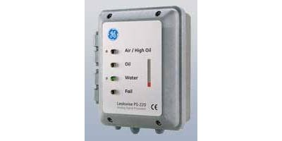 Leakwise - Controllers For Leakwise Oil On Water Monitoring Systems