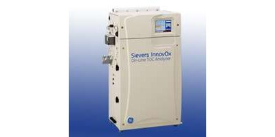 Sievers InnovOx - On-Line Total Organic Carbon (TOC) Analyzer