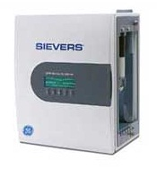 Sievers - DataCard Reader Software
