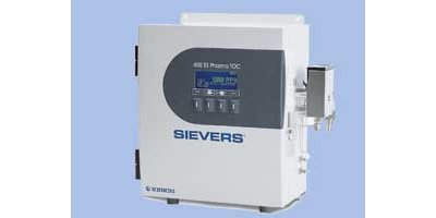 Sievers - Model 400 ES - TOC Analyzer