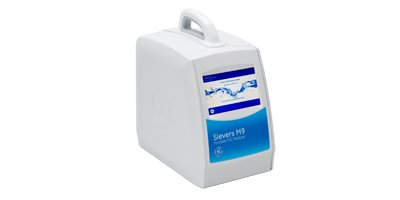 Sievers - Model M9 Portable - Total Organic Carbon (TOC) Analyzer