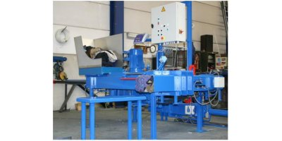 Valvan - Manual Bagging Press
