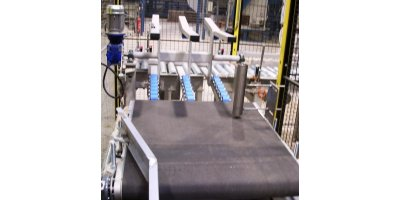 Valvan - Bale Handling System for Wiper Bags