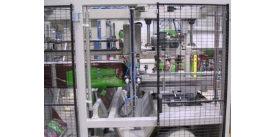 Valvan - Automatic Bagging Press