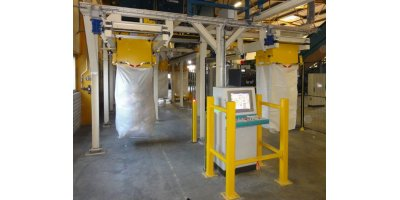 Valvan - Semi-automatic Bag Filling System