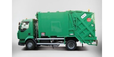 MOL - Model Eco 22 - Little Garbage Collector