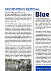 Blue Pro - Advanced Phosphorus Removal System Brochure