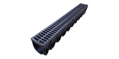 Trench & Channel Rain Drains