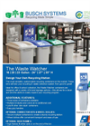 Waste Watcher Brochure