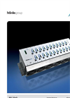 Model MLC-Rack - Electronic Power Supplies Devices Brochure