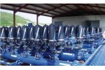 Water filtration solutions for irrigation sector