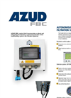 Azud - Model FBC - Control Unit Datasheet