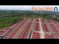 Biokube for Residential Areas and Real Estate Development Video